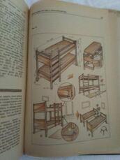 редкая книга 1000 советов экономии  домоводство шитье вязание ремонт 8