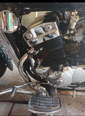 Продам мотоцикл geon invider 250B чопер 9
