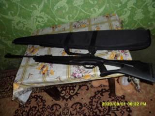 Продам пневматическую винтовку BEEMAN Air Rifle