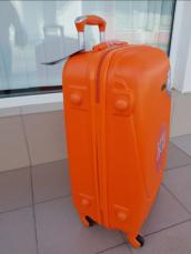 Чемодан Средний Fly К 310 Orange 4