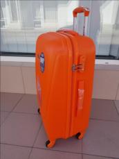 Чемодан Средний Fly К 310 Orange 6