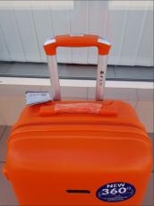 Чемодан Средний Fly К 310 Orange 10