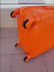 Чемодан Средний Fly К 310 Orange 8