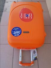 Чемодан Средний Fly К 310 Orange 9