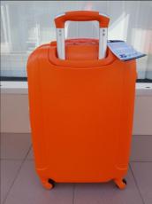 Чемодан Средний Fly К 310 Orange 3