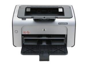 Ремонт принтерів, копірів, БФП (МФУ) 5