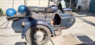 Мт 11 Днепр 11 отличное состояние с коляской 2