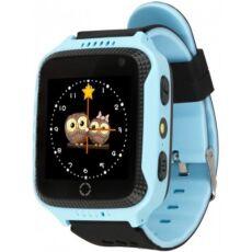 Детские умные Smart Watch KIDS Original GPS часы Blue 2