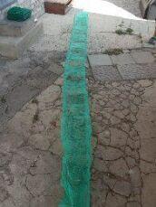 Раколовка гармошка 5 м
