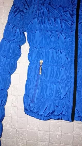 Куртка  - трансформер женская 6