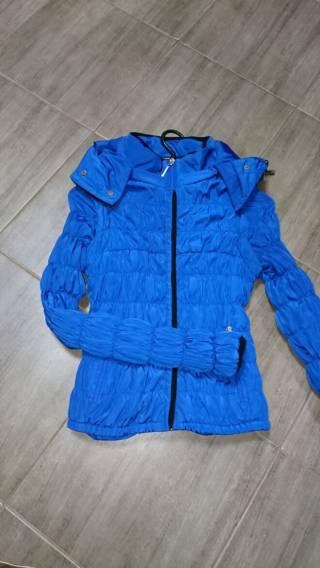 Куртка  - трансформер женская 5
