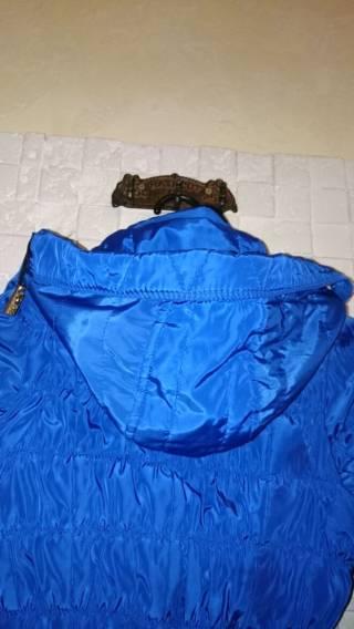 Куртка  - трансформер женская 10