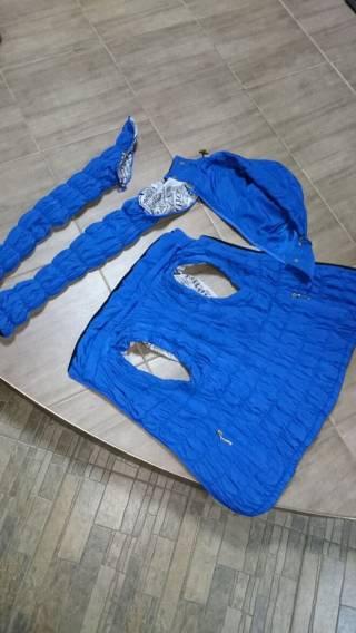 Куртка  - трансформер женская 7