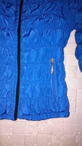 Куртка  - трансформер женская 4
