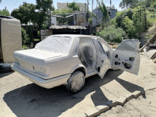 Автомобиль Mazda 323 BF 10