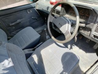 Автомобиль Mazda 323 BF 5