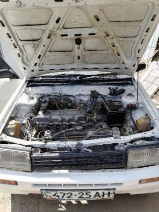 Автомобиль Mazda 323 BF 7