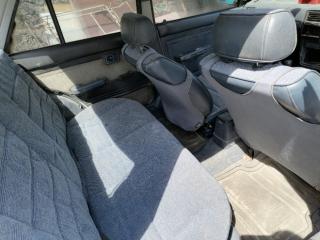 Автомобиль Mazda 323 BF 6