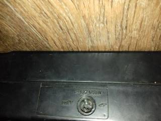Магнитофон Электроника 321 (из блоком питания) 8