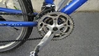 Велосипед американец Specialized RockHopper обвес Shimano Deore LX 2