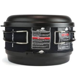 Каструля Jetboil FluxRing Cook Pot 1.5L Black 2