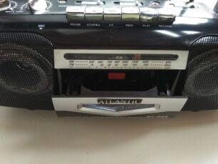 Радио радиоприемник Atlantic star в упаковке 4