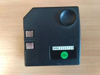 БЖ принтера Lexmark Z615 2
