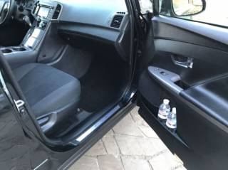 Toyota Venza 2015 AWD 4
