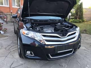 Toyota Venza 2015 AWD 9