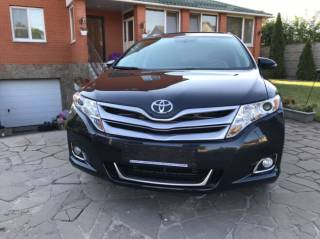 Toyota Venza 2015 AWD