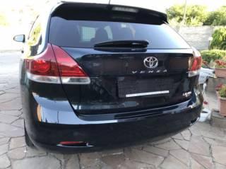 Toyota Venza 2015 AWD 7