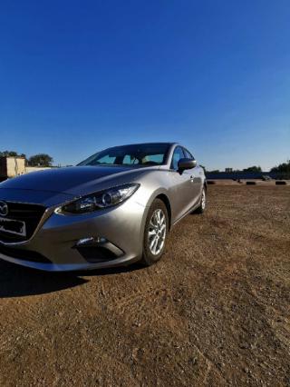 Mazda 3 Sport 2016 3