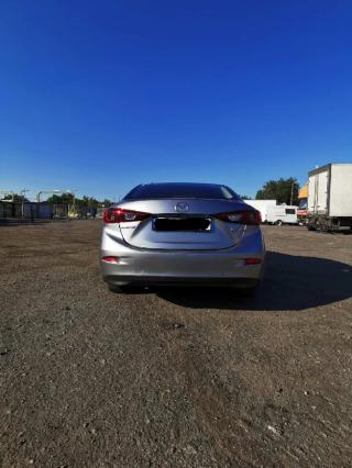 Mazda 3 Sport 2016 4