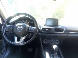 Mazda 3 Sport 2016 8