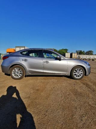 Mazda 3 Sport 2016 2