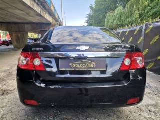 Chevrolet Epica 2007 5