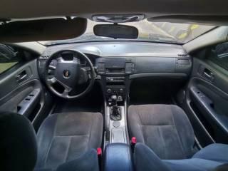 Chevrolet Epica 2007 8