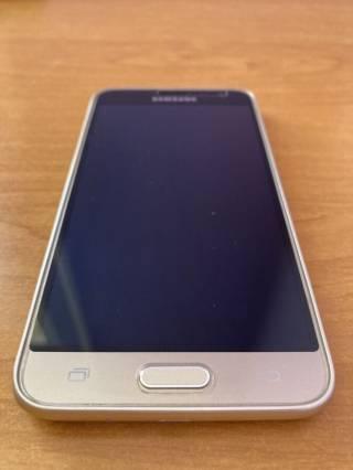 Samsung J3 3