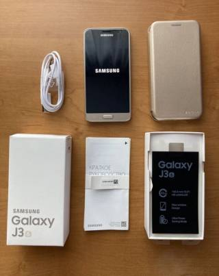 Samsung J3 7