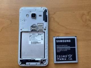 Samsung J3 5