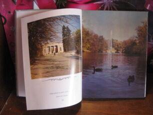Альбом, Дендрологічний парк Софіївка, 200 років 3