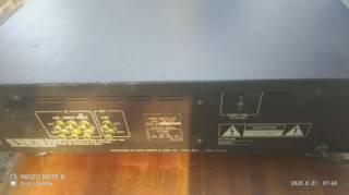 касетная дека VICTOR TD-V711 10