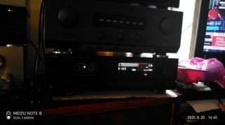 касетная дека VICTOR TD-V711 7