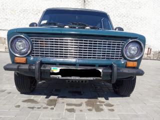 ВАЗ 21011 1.3  газ/ бензин
