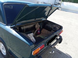 ВАЗ 21011 1.3  газ/ бензин 5