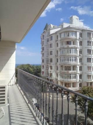 Азарова: сдам квартиру премиум класса в престижном доме «Граф» у моря! 9