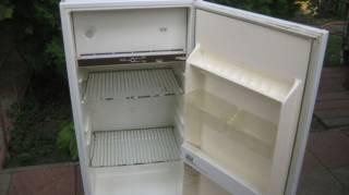 Холодильник Бирюса 120 см 7