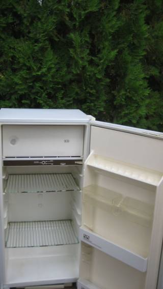 Холодильник Бирюса 120 см 6