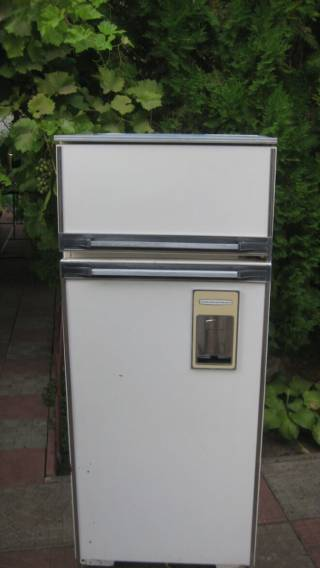 Холодильник Ока 6 145 см