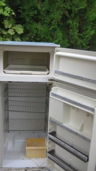Холодильник Ока 6 145 см 6
